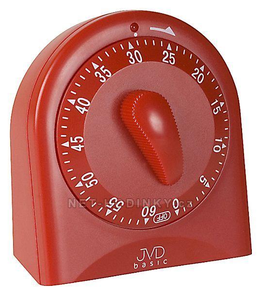 JVD Digitální minutka, minutky, minutníky SR82.5