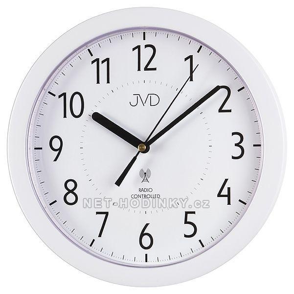 JVD Nástěnné hodiny na zeď RH 612.13.1
