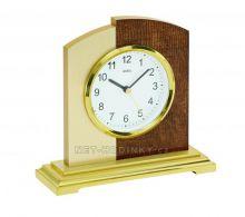 Stolní hodiny rádiem řízený čas AMS 5144, AMS 5145, AMS 5146