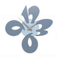 Designové hodiny 10-104 CalleaDesign 50cm (více barev) Barva terracotta - 24