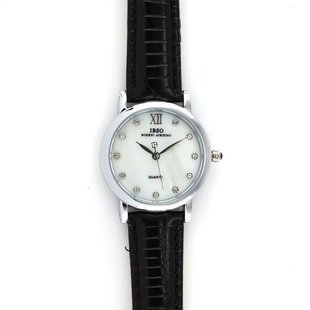 Barevné dámské hodinky s kamínky..0110 A.Q00I7070B90