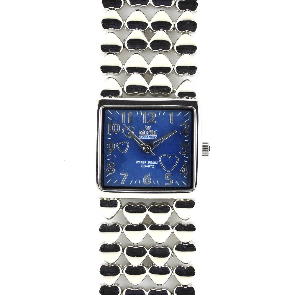 d587ebbfe6 Dámské hodinky s motivem srdíček..0178
