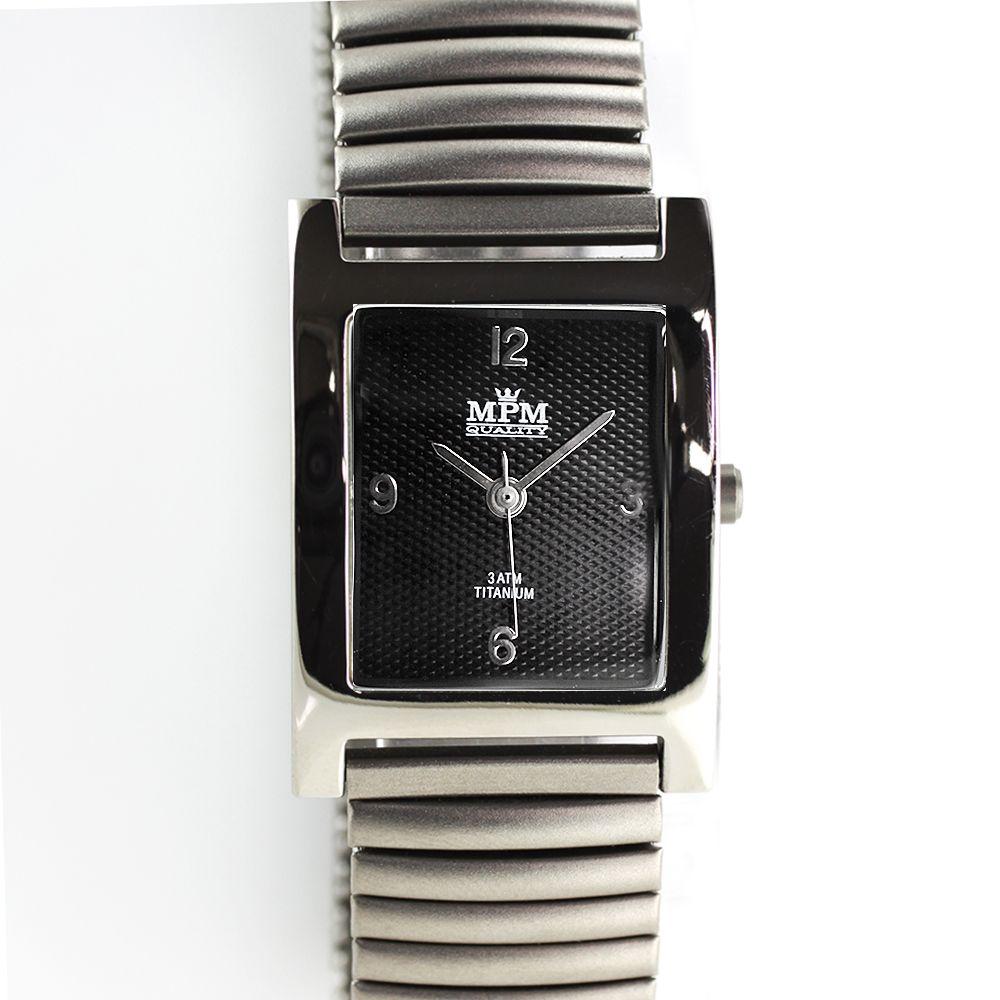 2196078da6b Dámské hodinky s elegantním číselníkem v titanovém pouzdře..0359 A.Q00F90J94