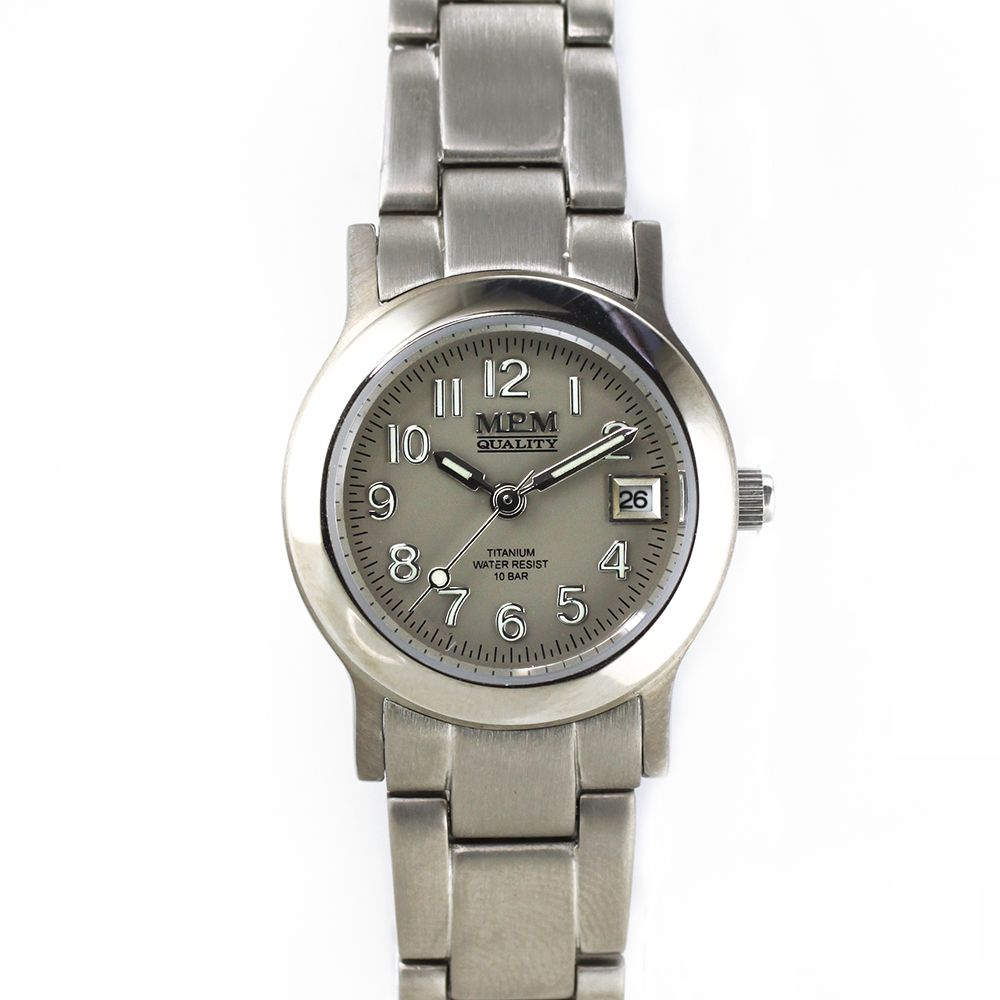 92948f64b Damske titanove hodinky foibos | HLEDEJCENY.cz