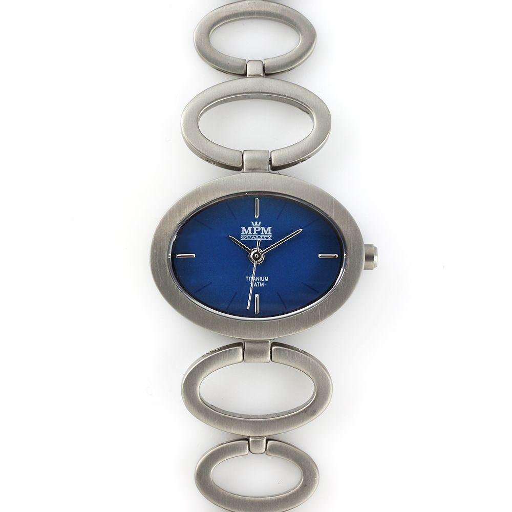 3ca76b4c3 Damske titanove hodinky foibos | Sleviste.cz