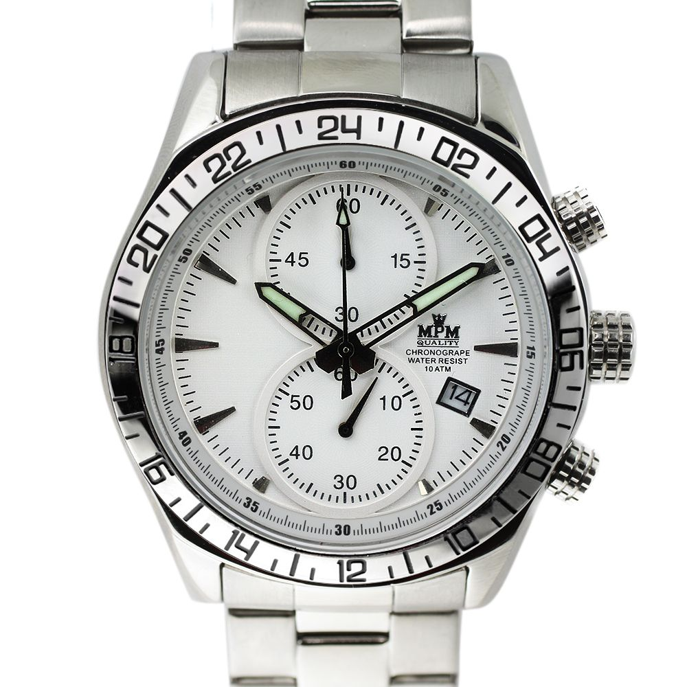 ecb705067c9 Panske hodinky s kombinovanym cifernikem - Cochces.cz
