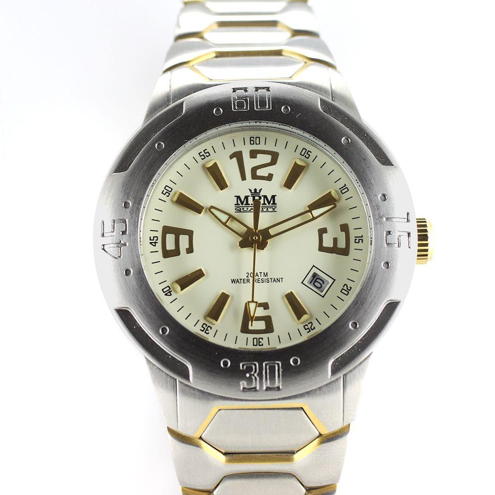 Sportovní pánské hodinky s datem..0304 b4d6ea3e70