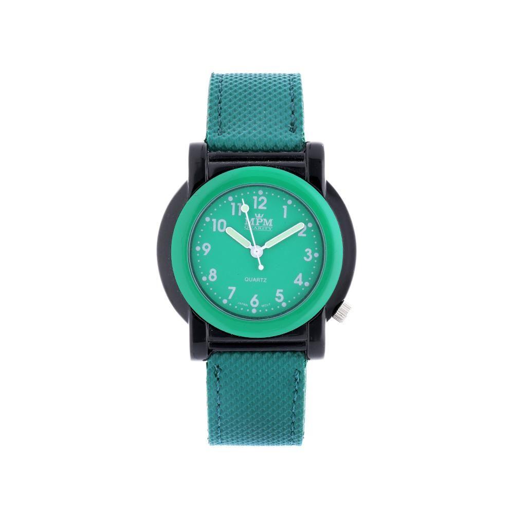 5a989721c2 Náramkové hodinky pro kluka a holku žlutá barva modrá zelená  A.Q00L4092C4090.1818