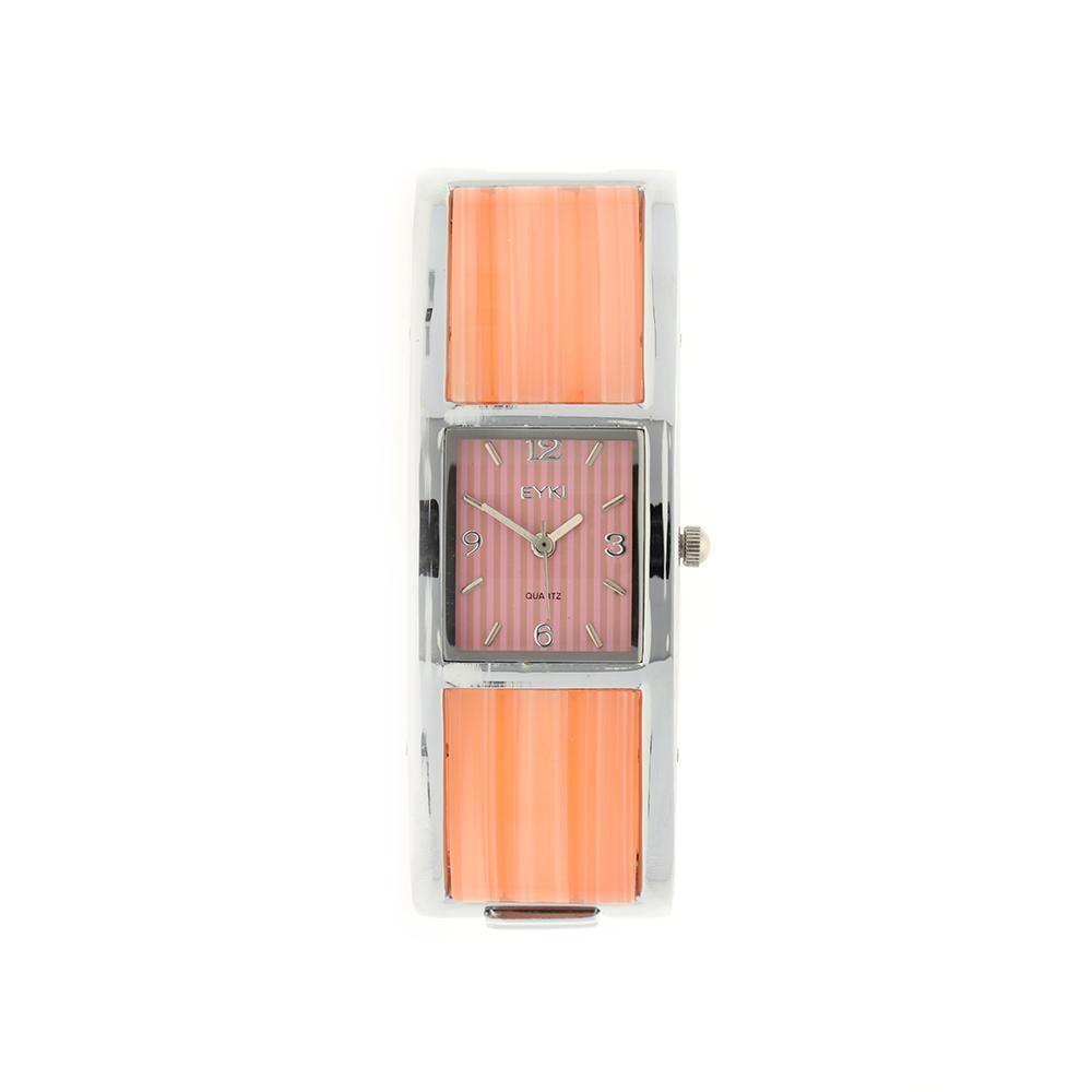 Nástěnné hodiny Elegantní dámské náramkové hodinky..0649 Nástěnné hodiny