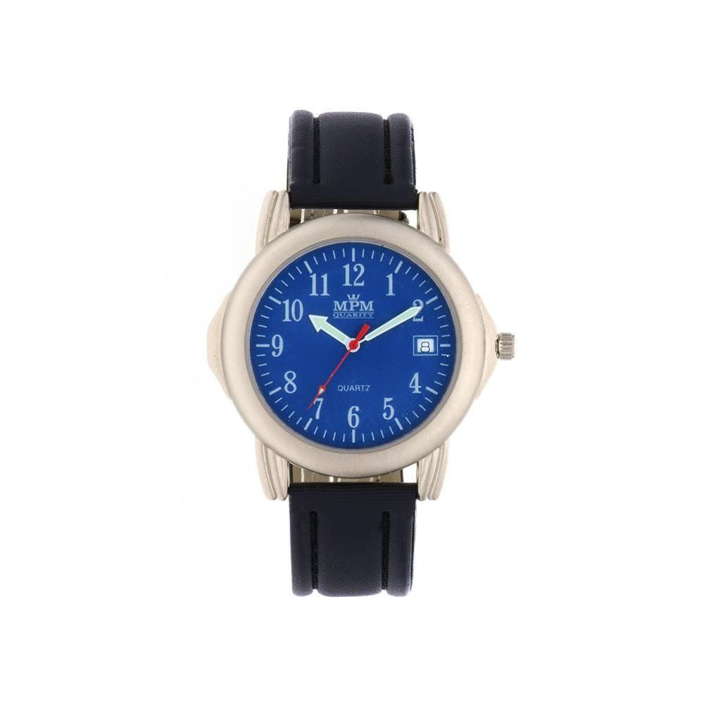 Unisex hodinky s quartz strojkem a ukazatelem data..0962 A.Q01I3092C9090.1818