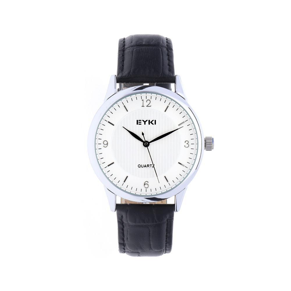 Nástěnné hodiny Nové módní hodinky s originálním a trendy designem. -nerezové víčko.01237 Nástěnné hodiny