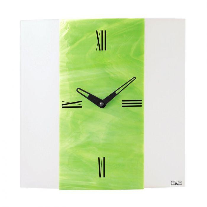 d80816f6c Nástěnné hodiny Nástěnné hodiny|Skleněné hodiny Hodiny ...