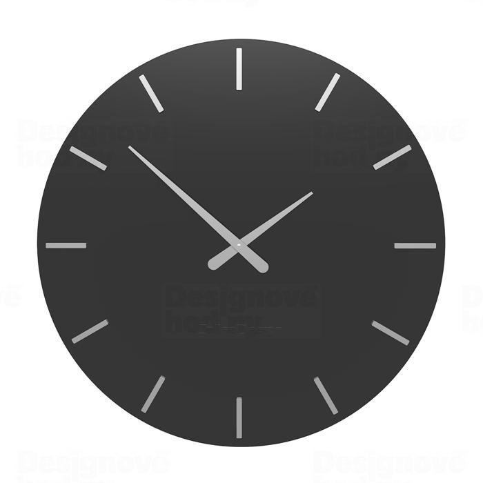 Designové hodiny 10-203 CalleaDesign 60cm (více barev) Barva žlutá klasik - 61
