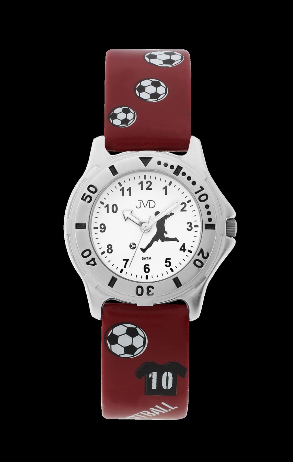Náramkové hodinky JVD basic J7100.9 708e5e4d174