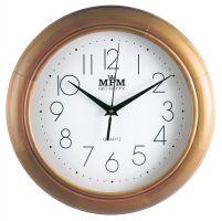 Nástěnné hodiny dřevěné MPM FR26Q, FR26M MPM Quality