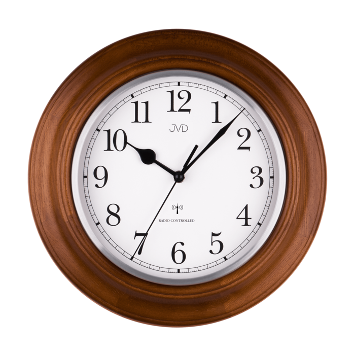 Nástěnné hodiny JVD NR27043/11