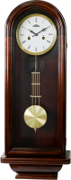 Nástěnné hodiny PRIM v retro stylu..01349