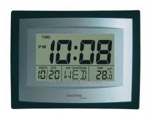 Digitální nástěnné hodiny Techno Line WS8004.1 Jumbo