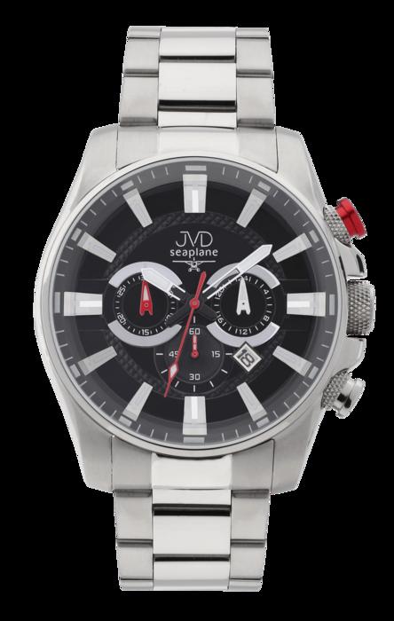 Designové hodinky JVD