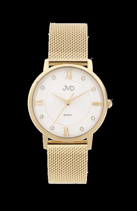 Nástěnné hodiny Náramkové hodinky JVD JG1006.1 Nástěnné hodiny