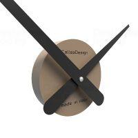Nástěnné hodiny Designové hodiny 10-312 CalleaDesign (více barev) Barva béžová (tmavší)-13 Nástěnné hodiny