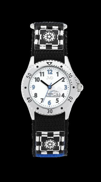 Nástěnné hodiny Náramkové hodinky JVD J7126.4 Nástěnné hodiny