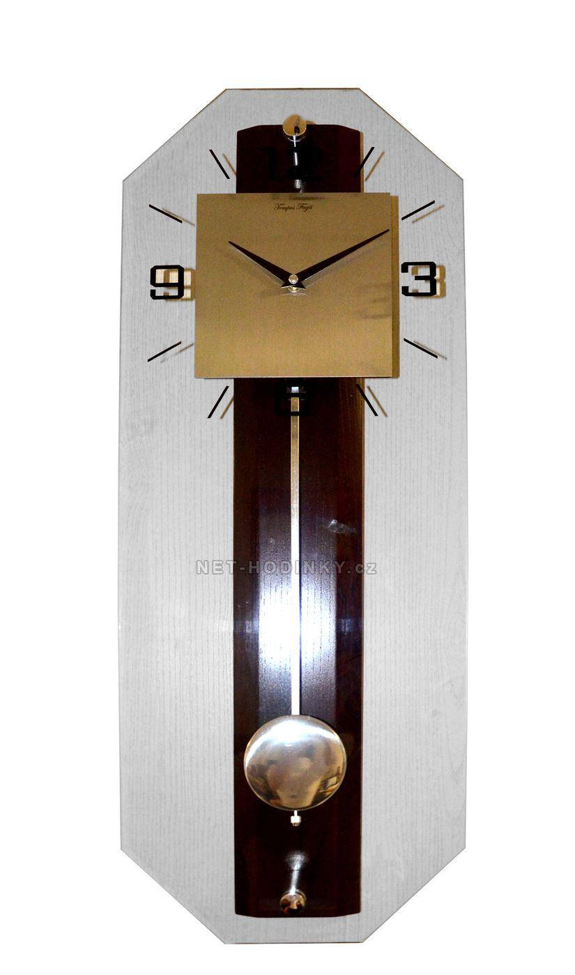HGS010T kyvadlové hodiny
