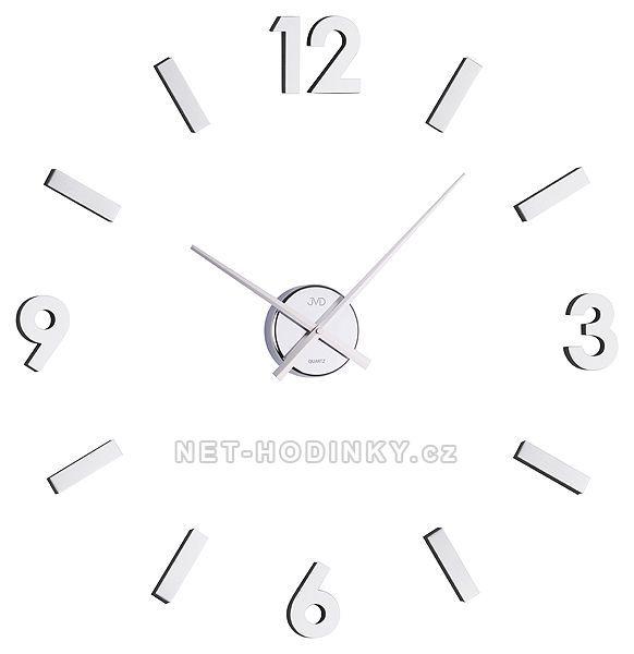 JVD Nástěnné hodiny na stěnu, nástěnné hodiny na zeď HB11.0