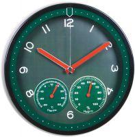 hodiny s teploměrem
