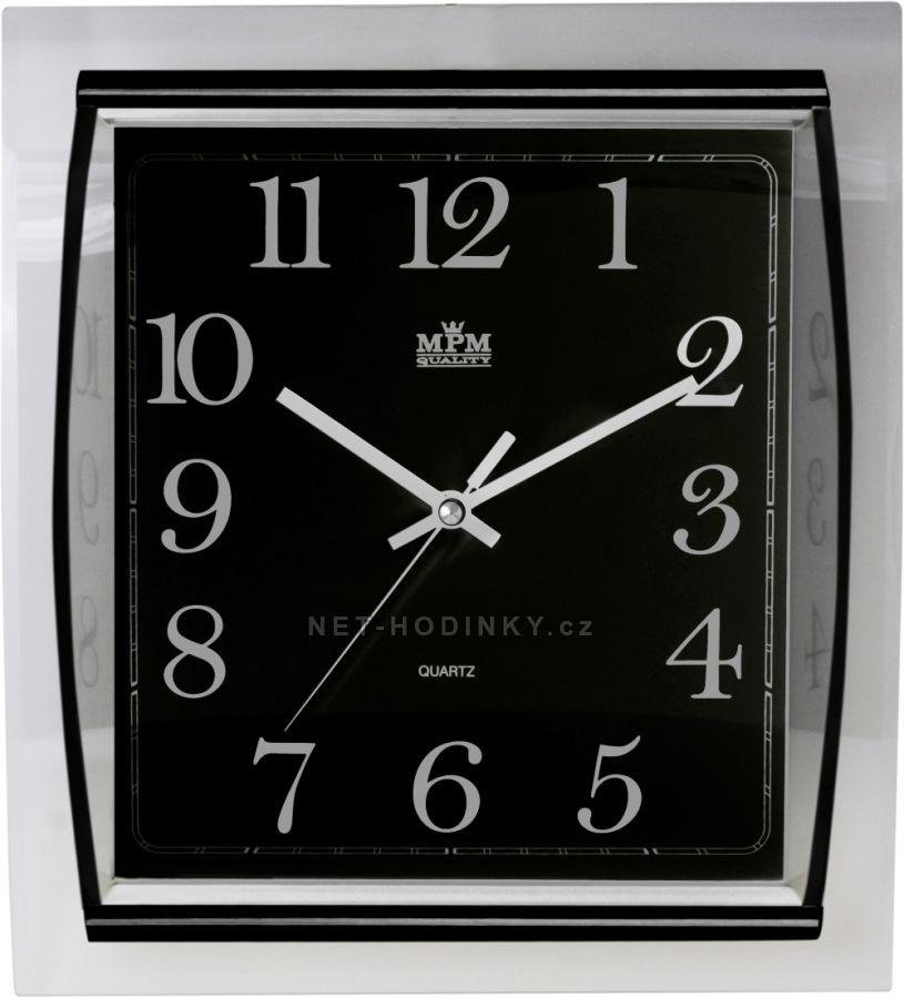 Nástěnné hodiny na stěnu, hodiny na zeď do kuchyně velké