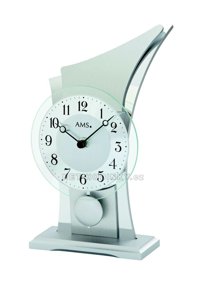 Pendlovky stolní hodiny AMS 1136, AMS 1137, AMS 1138, AMS 1139, AMS 1140 AMS 1138