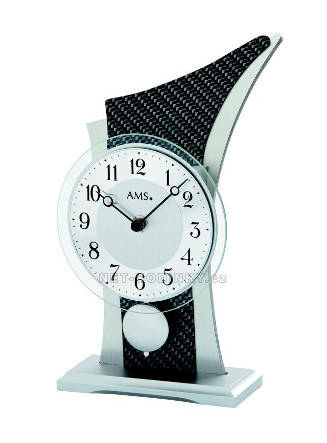 Pendlovky stolní hodiny AMS 1136, AMS 1137, AMS 1138, AMS 1139, AMS 1140 AMS 1140