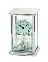 Stolní hodiny - roční AMS 1210, AMS 1211