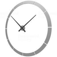 Designové hodiny 10-316 CalleaDesign 100cm (více barev) Barva tmavě modrá klasik-75 - RAL5017
