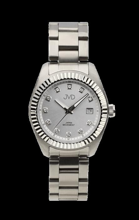 Nástěnné hodiny Náramkové hodinky JVD JC579.1 Nástěnné hodiny