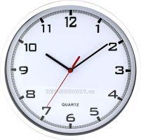 Nástěnné hodiny se zpětným chodem E01.2478