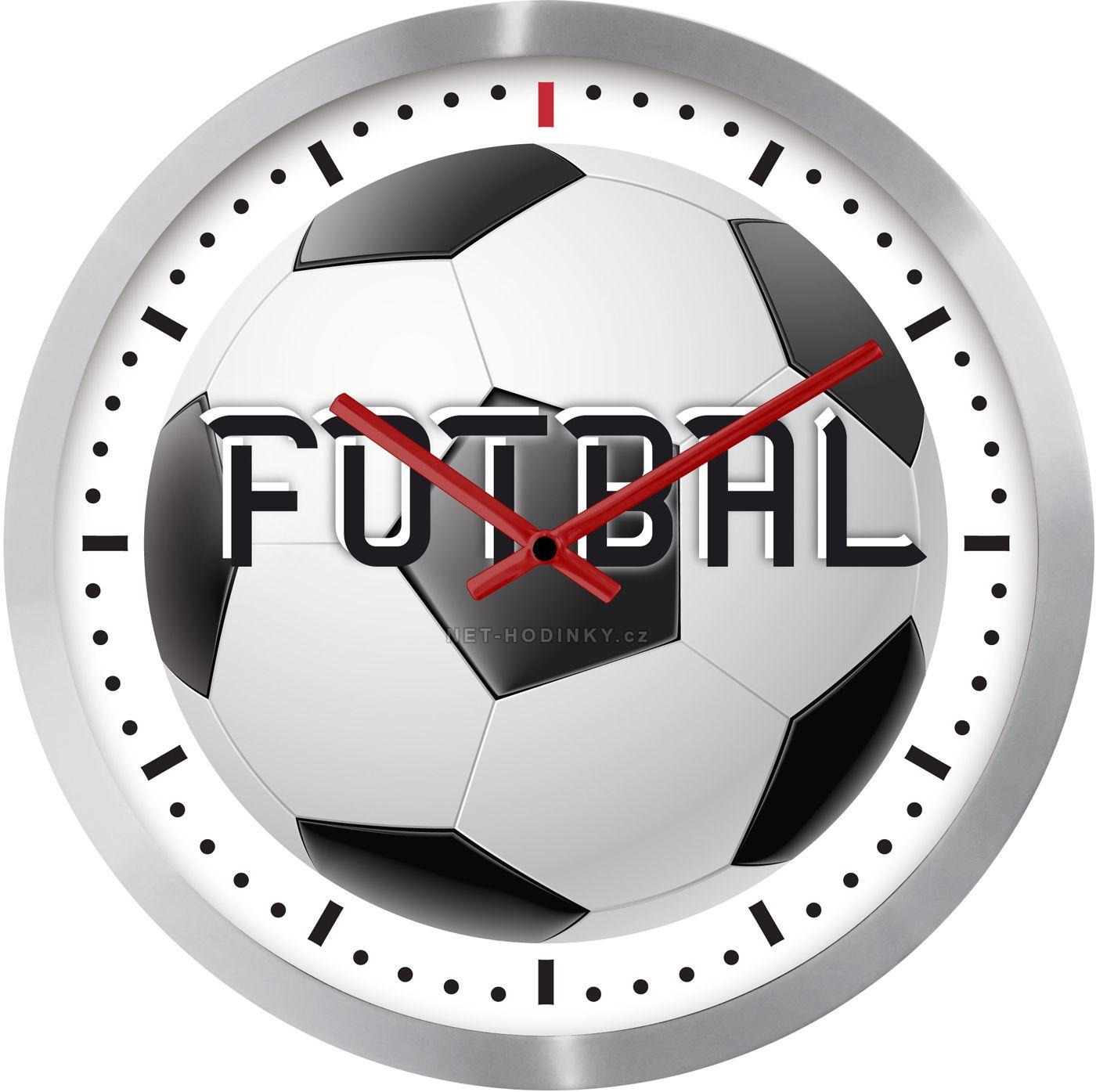 Nástěnné hodiny na stěnu Volleyball, Bowling, Basketbal, Fotbal, nástěnné hodiny na zeď, dětské hodiny H926Q