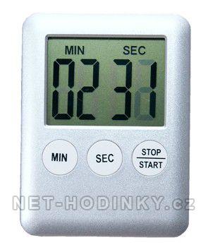 Kuchyňské minutky digitální, Kuchyňské minutníky digitální na magnet