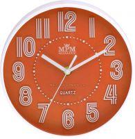 Nástěnné hodiny Nástěnné hodiny na stěnu s tichým chodem Nástěnné hodiny