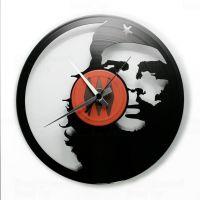 Designové nástěnné hodiny Discoclock 068 Che 30cm