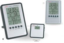 Digitální bezdrátová meteorologická stanice s teplotním senzorem C02.2576 | C02.2576, C02.2576
