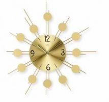 Nástěnné hodiny AMS 9297