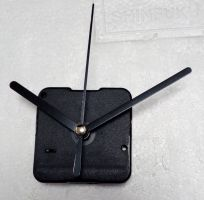 Strojek hodinový 9,0 mm SWEEP (bez ouška) (ST09)