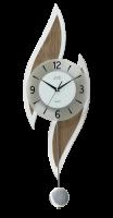 Nástěnné hodiny JVD NS18051/78