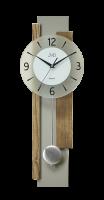 Nástěnné hodiny JVD NS18059/78