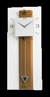 Nástěnné hodiny JVD NS2233/11
