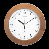 Rádiem řízené hodiny JVD RH2226/68