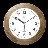 Rádiem řízené hodiny JVD RH2226/78