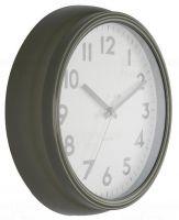 Designové nástěnné hodiny 5610GY Karlsson