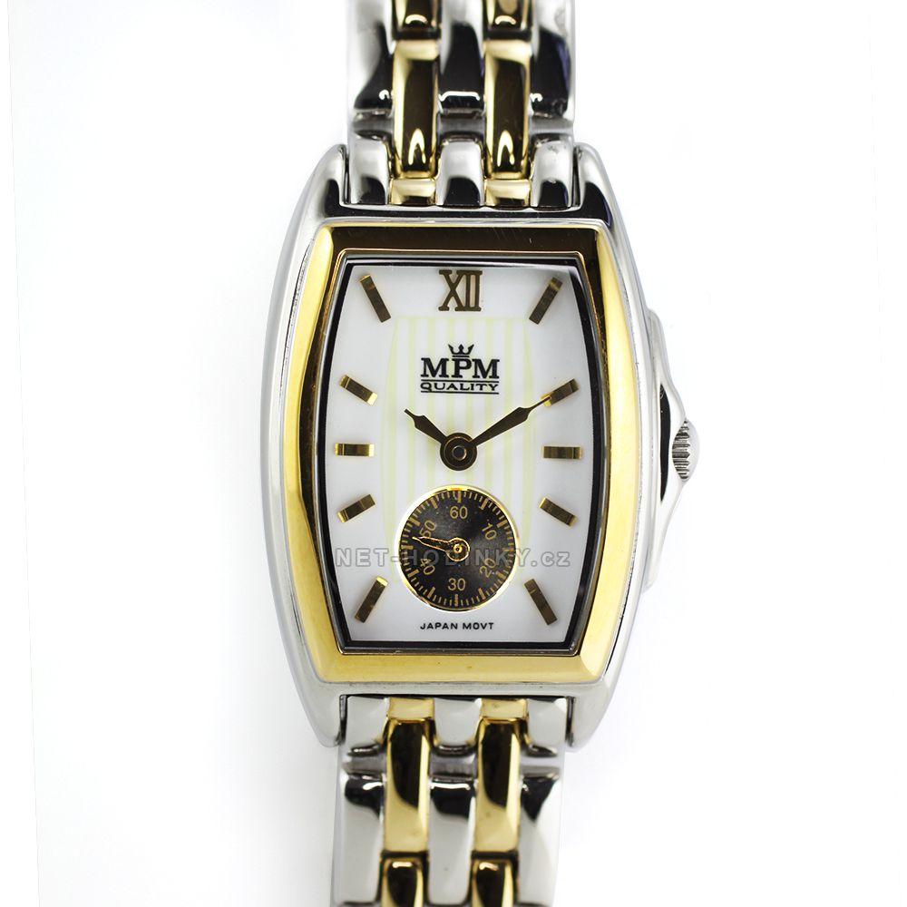 Nástěnné hodiny Dámské Hodinky W02M.10408.A.0394 Nástěnné hodiny